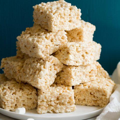 Rice Crispy Koekies (4)